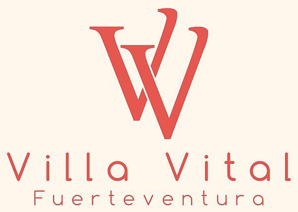 Villa Vital Logo