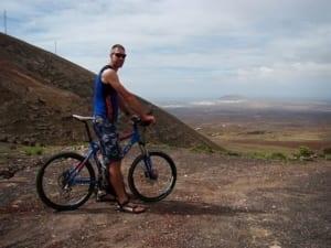 toerfietsen Fuerteventura