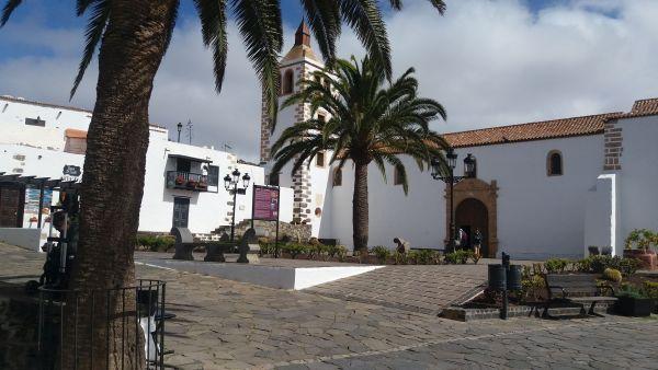 Fuerteventura Betancuria