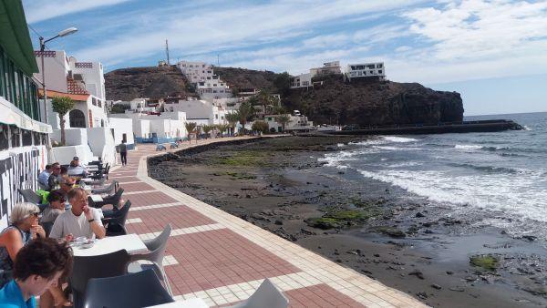 Fuerteventura - Las Playitas