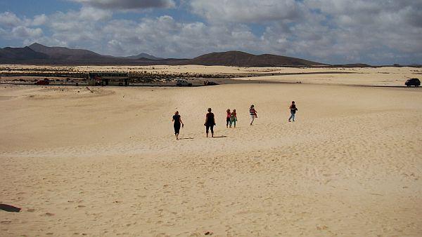 Fuerteventura El Jable