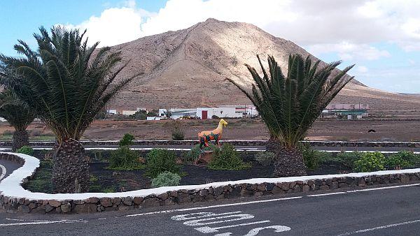 montana Tindaya