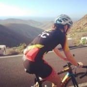 Fuerteventura racefietsen