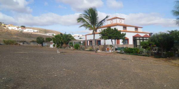 huis Tuineje
