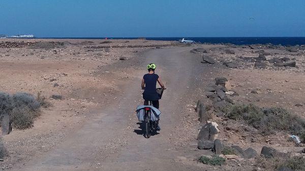 Fuerteventura toerfietsen