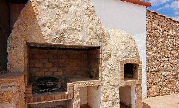 Villa Vital BBQ & oven