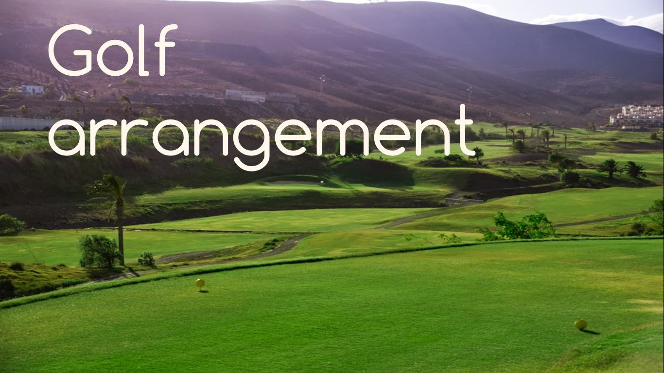 Villa Vital Fuerteventura golfen