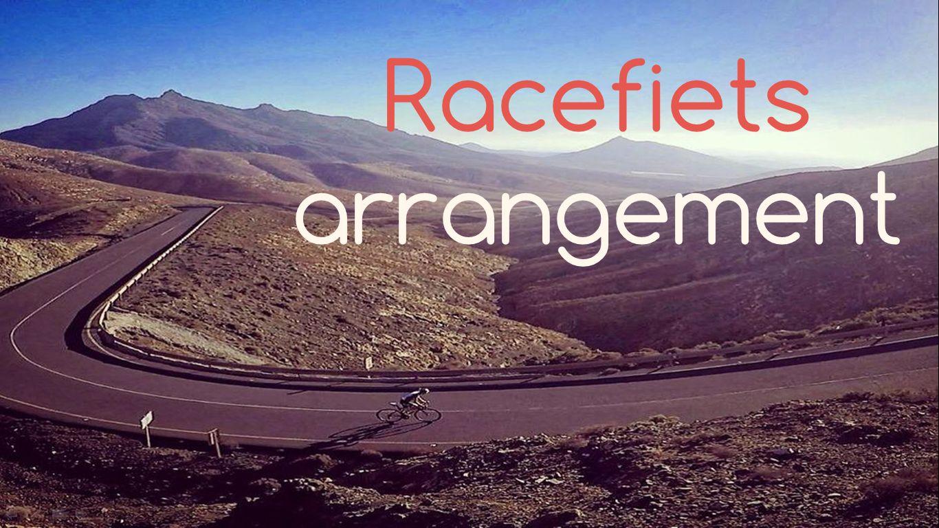 Villa Vital Fuerteventura racefietsen
