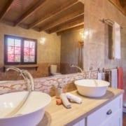 VillaVital badkamer bathroom 7