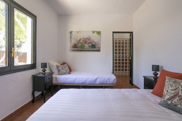 VillaVital comfortabele kamers