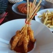 VillaVital lunch 6