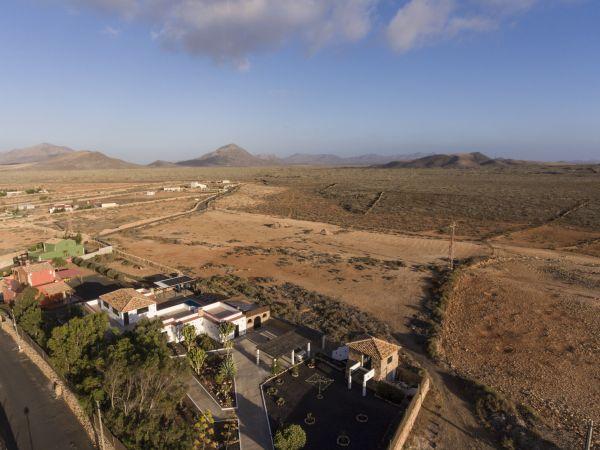 Natuurpark Fuerteventura
