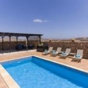 VillaVital zwembad pool 3