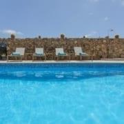 VillaVital zwembad pool 4