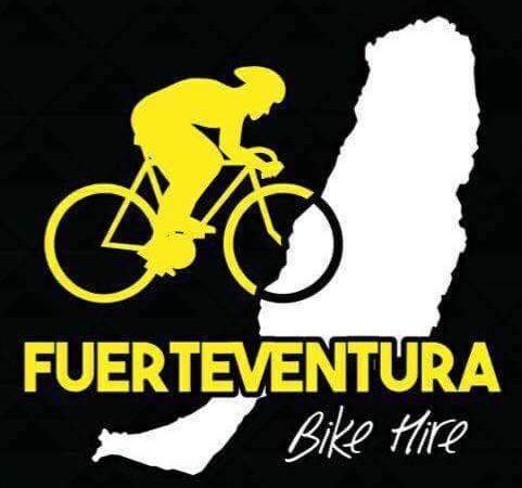 FuerteventuraBikeHire logo