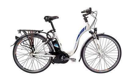pro action bikerent e-bike