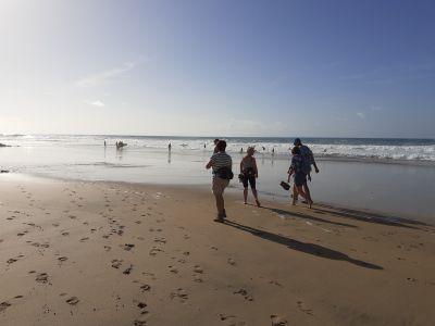 El Cotillo strand