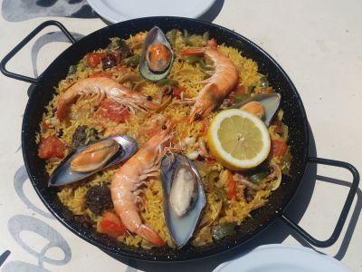 Restaurant Pon - Los Molinos
