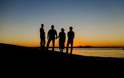 Fuerteventura familie-arrangement