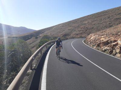 fietsrondje Betancuria
