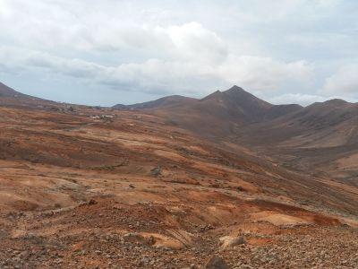 racefietsen Fuerteventura - El Time