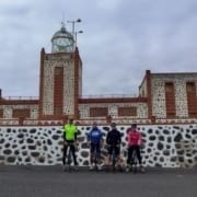 racefietsen Fuerteventura - Las Playitas