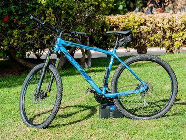 volcanobike MTB
