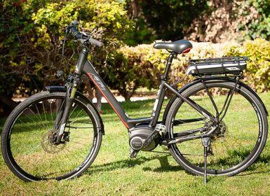 volcanobike e-bike