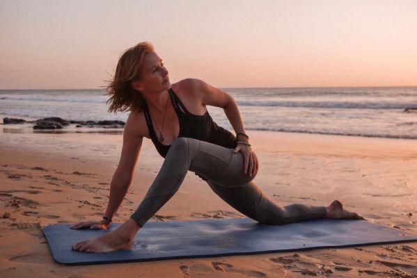 Fuerteventura yoga