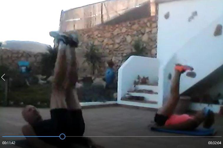 Villa Vital Fuerteventura Fit & Fun 15