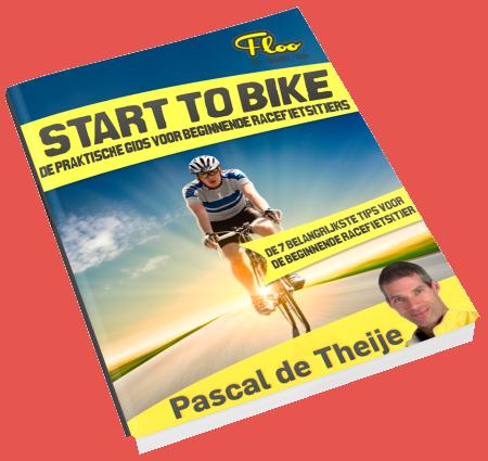 gratis e-book racefietsen