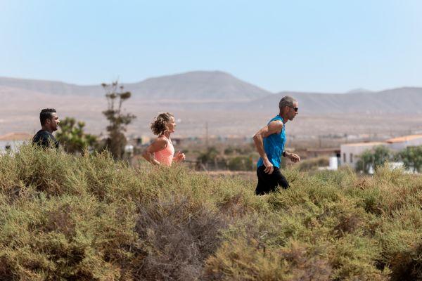 Fitness Retreat Fuerteventura