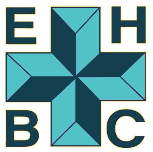 EHBC logo
