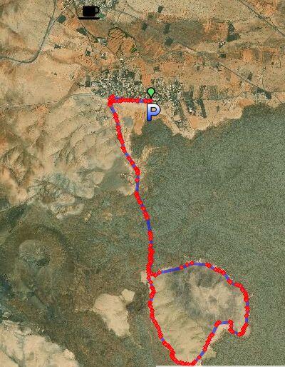 VVF MontanaParrado kaart1sat 1
