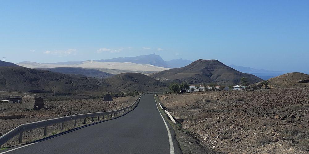 Rondrit Las Hermosas Fuerteventura